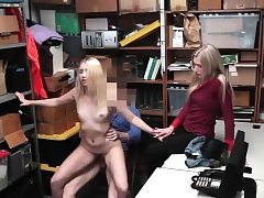 Anime porn cop A mommy and duddy's daughter-in-law who have been