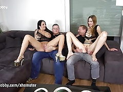 MyDirtyHobby - Swinger fun!